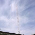Maszt antenowy