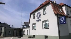 Komenda Policji w Długołęce